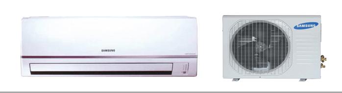 Incarcare Freon aer conditionat Samsung