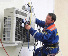 Incarcare Freon aer conditionat Timpuri noi