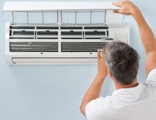 Întreținere climatizare Gree Dudu