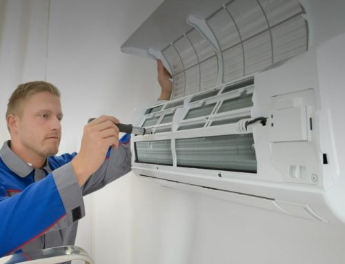 Revizie aer condiționat Gree Otopeni